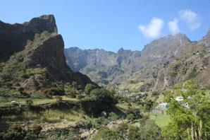 Les îles du Cap-Vert