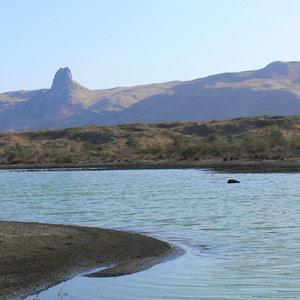 Besh Barmag (Azerbaïdjan) : un très important site pour la migration des oiseaux d'Eurasie