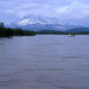 Séjour ornithologique au Kamtchatka (Russie) en juin-juillet 2006 : première partie