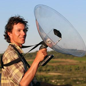 Stanislas Wroza : l'approche sonore pour étudier et identifier les oiseaux