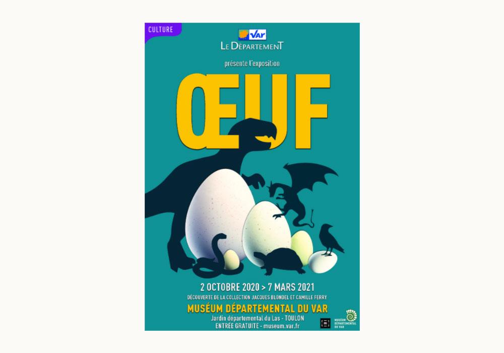 """Exposition """"Œuf""""   Ornithomedia.com"""