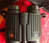 Vends jumelles Leica Trinovid 8x42 BN
