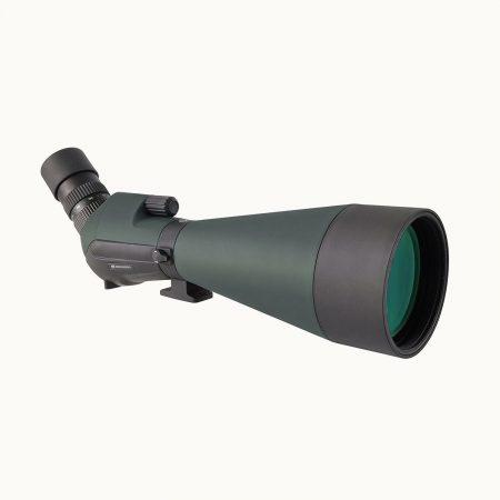 Longue-vue Bresser Condor 100 + zoom 24x-72x
