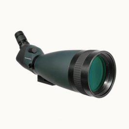 Longue-vue Bresser Pirsch 100 + zoom 25x-75x