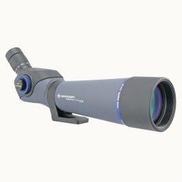 Longue-vue Dachstein Bresser 80 ED + zoom 20x-60x