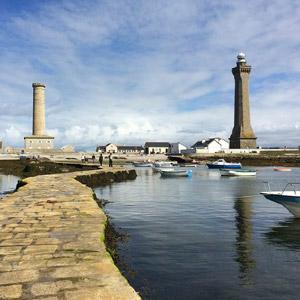 La pointe de Penmarc'h (Finistère) : patrimoine et oiseaux