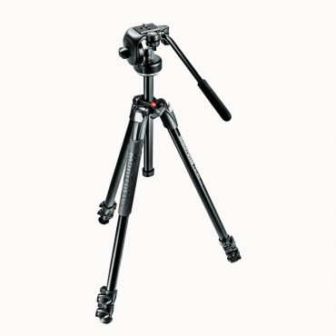 Trépied Manfrotto 290 Xtra + rotule fluide 128 RC